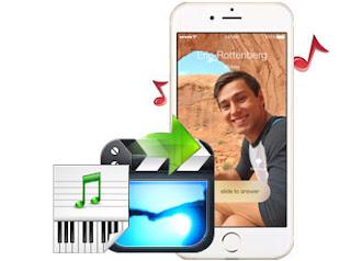 Aiseesoft iPhone 4S Ringtone Maker Portable