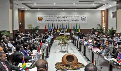 Angola: Cimeira da SADC vai debater em Luanda integração regional e infraestruturas