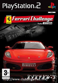 LINK DOWNLOAD GAMES Ferrari Challenge PS2 ISO FOR PC CLUBBIT