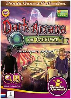 8qw4 Download   Dark Arcana   O Parque de Diversões   Português   PC   Portátil
