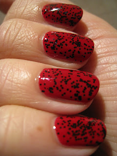 Accessorize-Speckle-nail-polish-Ladybird-Jupiter