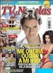 TV y Novelas Nº2 enero 2012