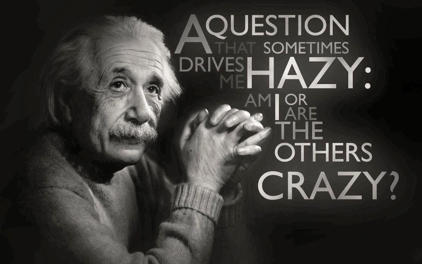 Ritwik Ghosh Albert Einstein The All Rounder