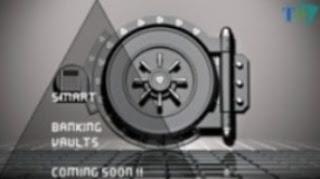 Smart Vault,Bank