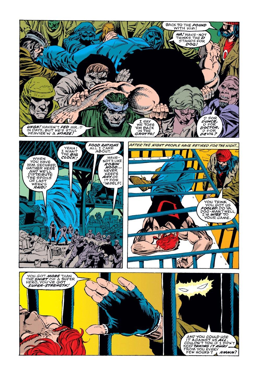 Captain America (1968) Issue #418 #367 - English 5
