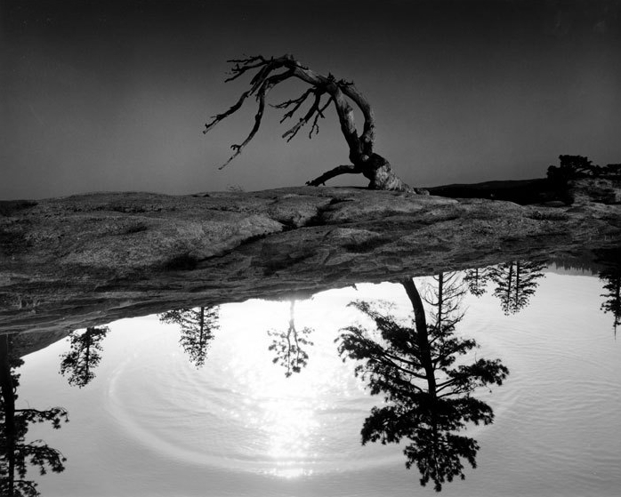 Shooting Film: Stunning Surreal Photography by Jerry Uelsmann