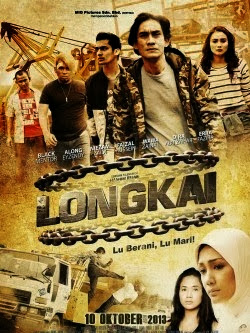 Tonton Longkai 2013 Full Movie