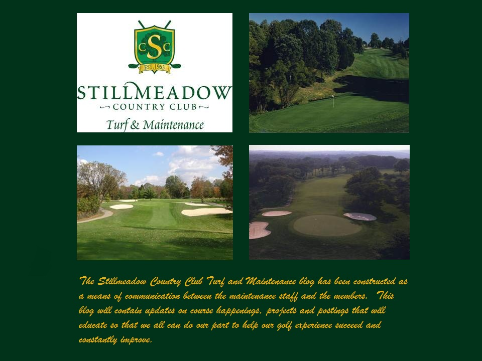 Stillmeadow Turf and Maintenance