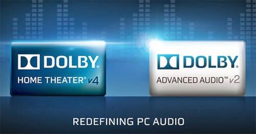Dolby Surround Sound buat PC atau Laptop