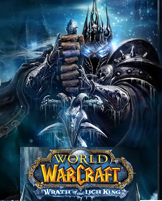 WoW Wrath Of The Lich King Behind The Scenes-P2P