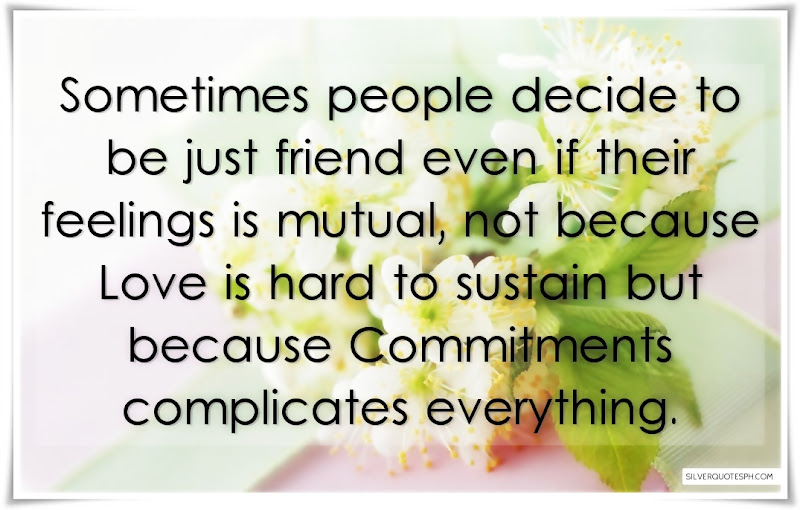 Sometimes People Decide To Be Just Friend, Picture Quotes, Love Quotes, Sad Quotes, Sweet Quotes, Birthday Quotes, Friendship Quotes, Inspirational Quotes, Tagalog Quotes