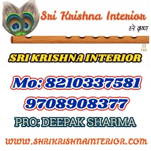 Sri Krishna Interior