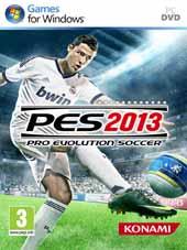 Pro Evolution Soccer 2013 Completo Para PC