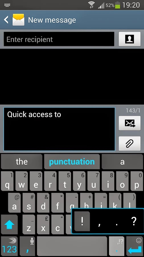 SwiftKey Keyboard v4.4.5.273
