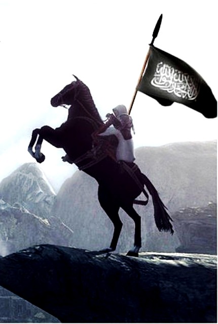 Ternyata Berkuda itu Olah Raga yang di jalankan Rasulluoh !!