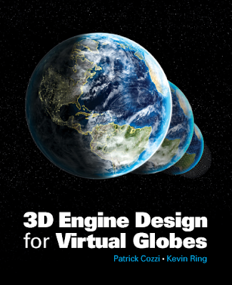 Outerra Book 3d Engine Design For Virtual Globes