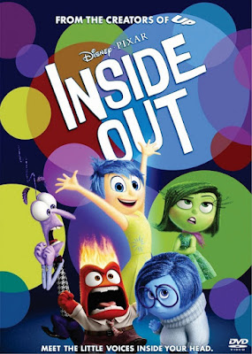 Inside Out [2015] *PROPER* [NTSC/DVDR-Custom] Ingles / Español Latino