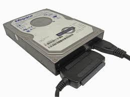 Converter HDD
