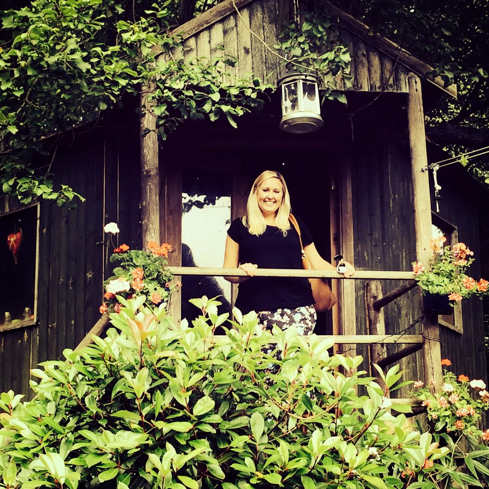 Experience: The Weird & Wonderful Fanny's Farm
