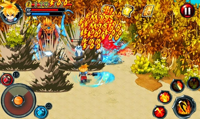 Dread Fighter 1.1 MOD APK