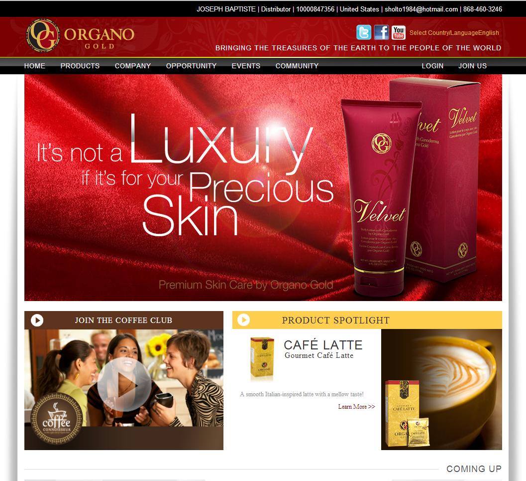 Joseph Baptiste\'s OG Coffee Money Blog: Getting that Great Tasting ...