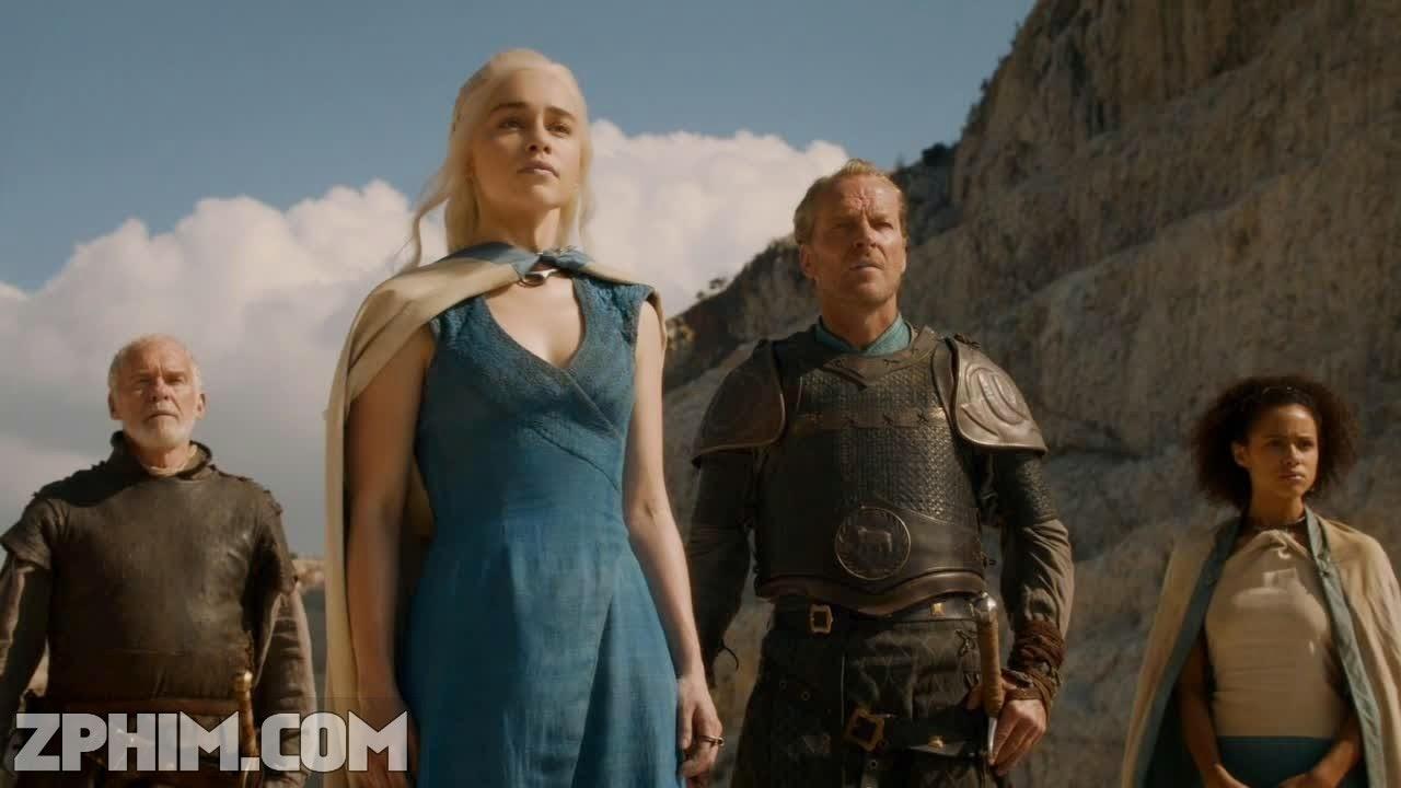 Ảnh trong phim Trò Chơi Vương Quyền 4 - Game of Thrones Season 4 3
