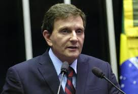 Ministro Marcelo Crivella PRB/RJ