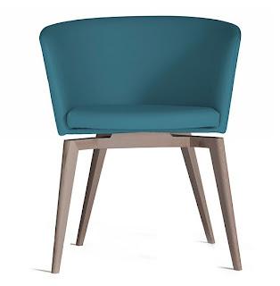 Sillas de estilo n rdico para el comedor for Estilos de sillas para comedor
