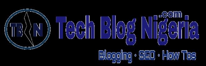 Tech Blog Nigeira