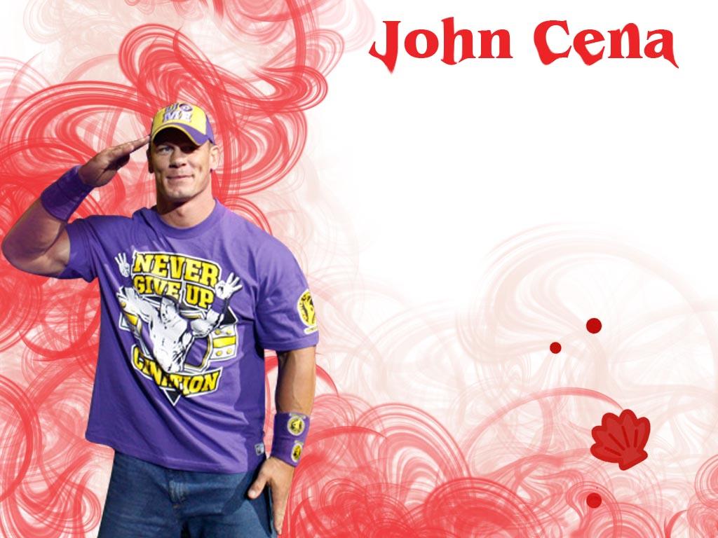 John Cena Fresh Hd Wallpapers 2012 2013