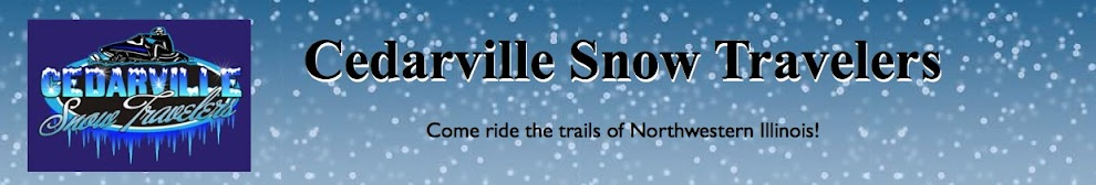 Cedarville Snow Travelers