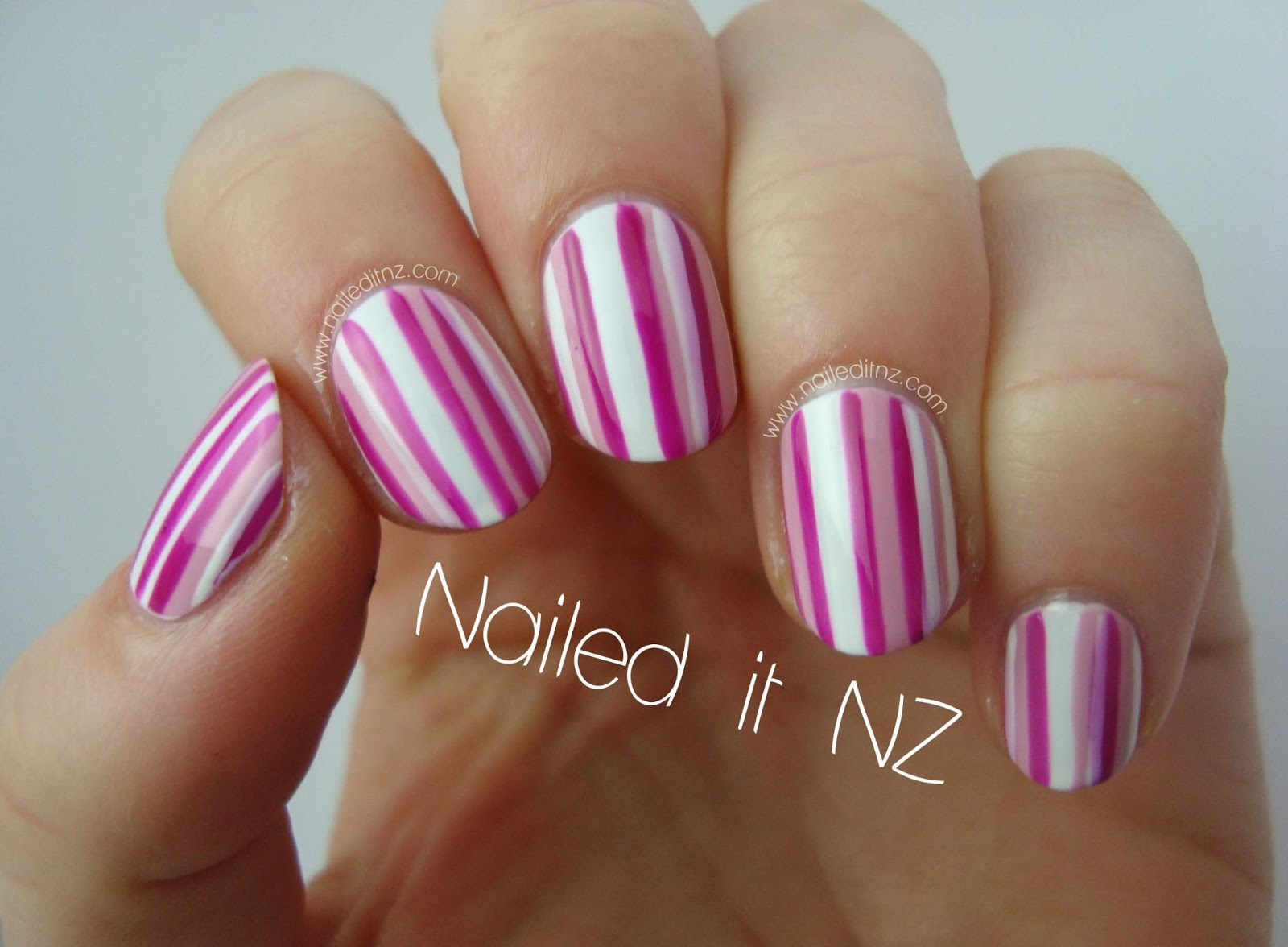Easyed Nail Art