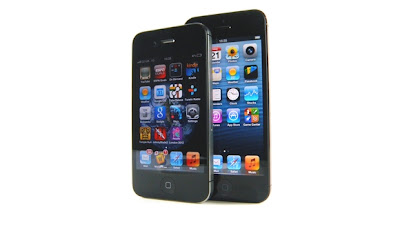 best business mobile phone: Apple iPhone 5