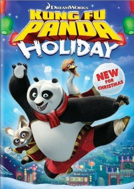 Kung Fu Panda: Especial De Natal