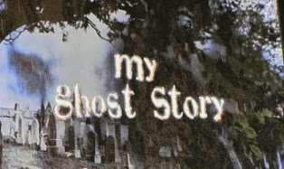 AS SEEN ON MY GHOST STORIES