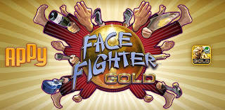 Facefighter Gold