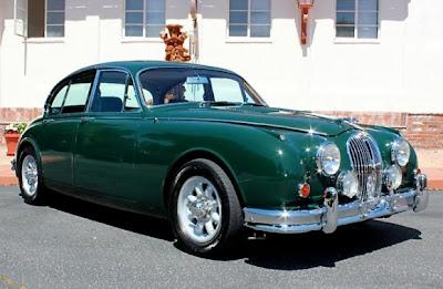 sport classic car