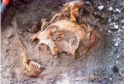 La Caravana de la Muerte - Un Caso de Exterminio  y Crimen de Lesa Humanidad