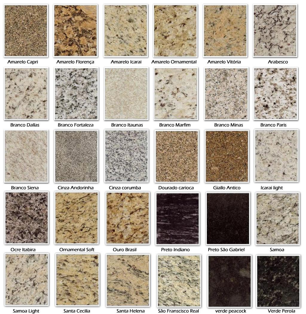 Marmolstone granito cuidados for Colores de piedras de granito natural