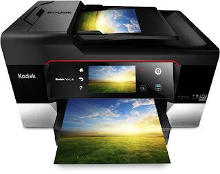 Printer memudahkan Kinerja dari #Perangkat Keras Komputer