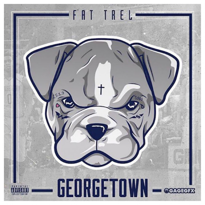 FAT TREL - Georgetown (2015)