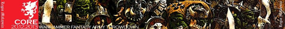 Legio Throwdown