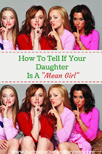 How To Tell If Your Daughter Is A Mean Girl