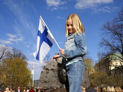 En Finlandia, la tasa de diabetes tipo 1 finalmente se ha estabilizado.