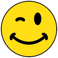 In the Know Smiley Face