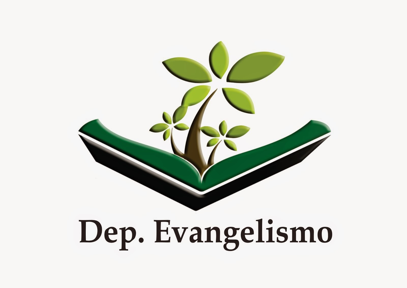 LOGO EVANGELISMO