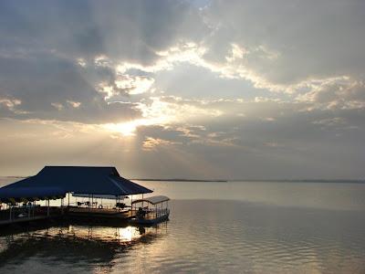 Chong Khao Khad Dam