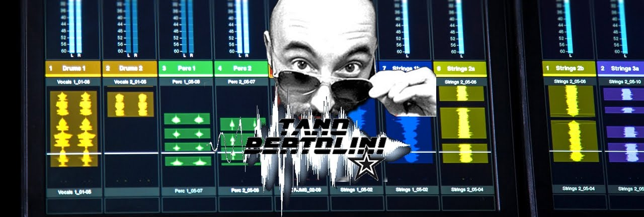 TANO BERTOLINI DJ