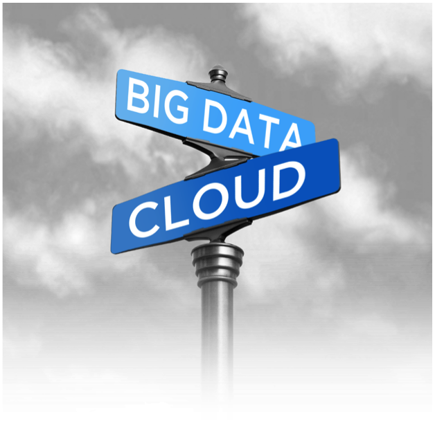 Convergence of Big Data and Cloud