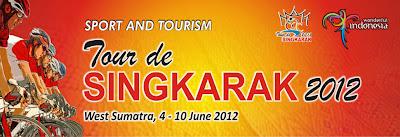 tour de singkarak 2012
